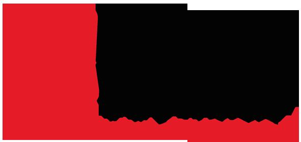 DIY pittogramma scritta e sito rosso